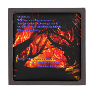 Get The Dark Road From the Wanderer on Everything Keepsake Box