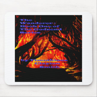 Get The Dark Road From the Wanderer on Everything Mouse Pad