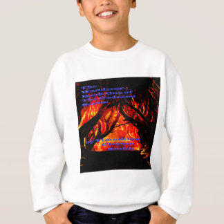 Get The Dark Road From the Wanderer on Everything Sweatshirt