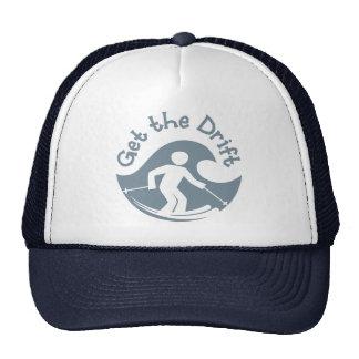 Get The Drift Hat