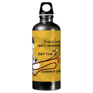 Get the Jumper Cables! Liberty Bottle SIGG Traveler 0.6L Water Bottle