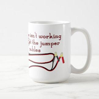 Get the Jumper Cables Mug
