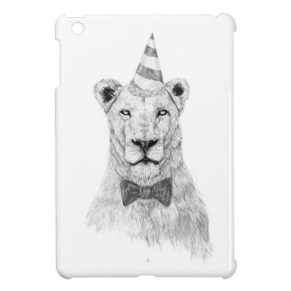 Get the party started iPad mini cases