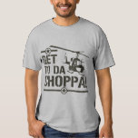 Get To Da Choppa Vintage Tee Shirt