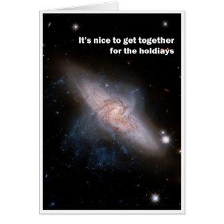 Get Together Greeting Card
