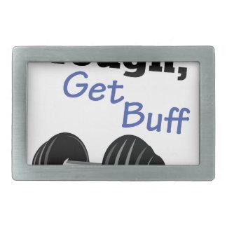 Get Tough Belt Buckles