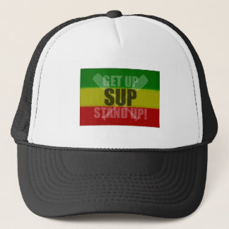 Get Up Stand Up SUP Hat