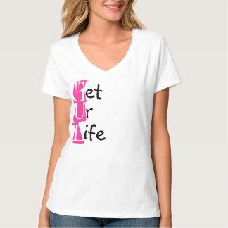 Get Ur Life Tee