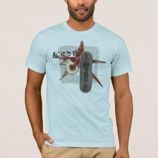Get Verticle - Basic American Apparel T-Shirt