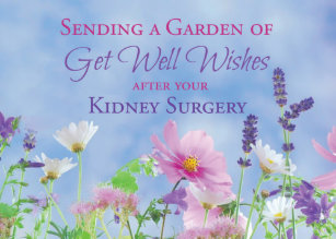 after surgery get well cards well wishes cards zazzle