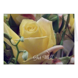 Get Well/ Any Occasion_ Card Greeting Card