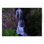 Get Well Card: Waterfall Yoder Creek
