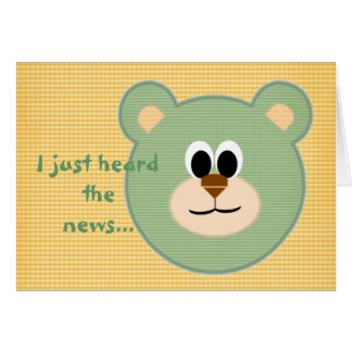 Get Well Childrens Card