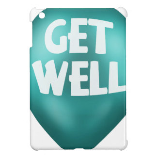 Get Well iPad Mini Covers