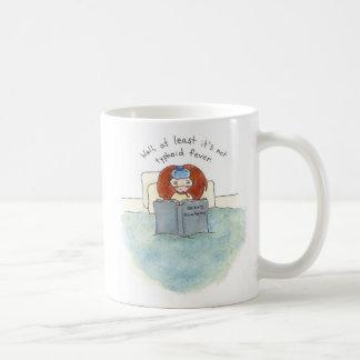 Get Well Mug