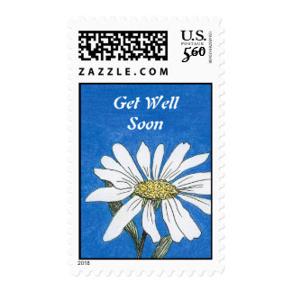 Get Well Postage