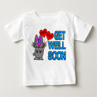 Get Well Soon Baby T-Shirt