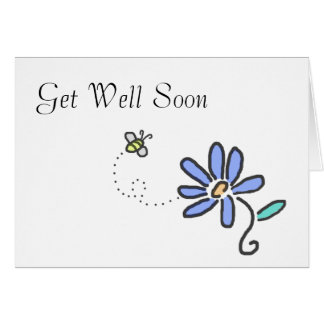cute feel better cards cute feel better card templates postage invitations photocards more. Black Bedroom Furniture Sets. Home Design Ideas