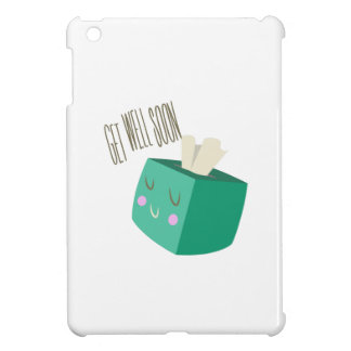 Get Well Soon Case For The iPad Mini