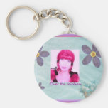 get well soon key chains