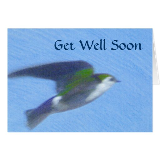 get well soon template card. Black Bedroom Furniture Sets. Home Design Ideas