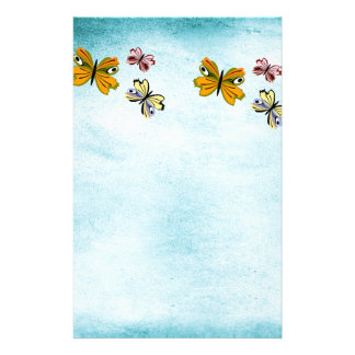Get Well Water Pond Set Stationery