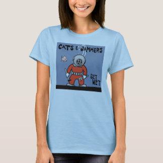 Get Wet Design T-Shirt