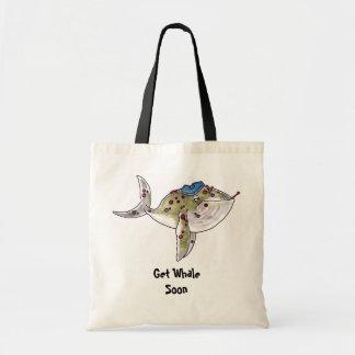Get Whale Soon Bag
