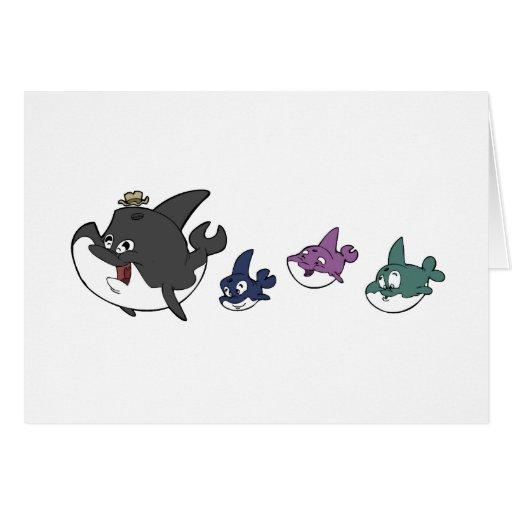 """Get """"Whale"""" Soon - Card"""