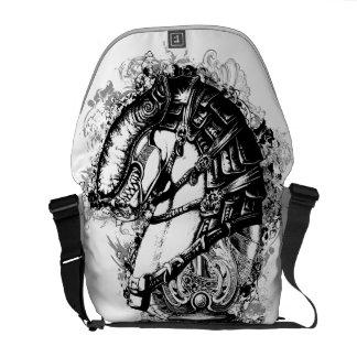 get yer insectoid freak on! messenger bag