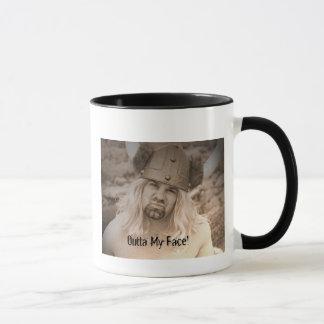 Get Yo Face Mug
