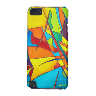 Get Your Art On iPod Touch (5th Generation) Cases