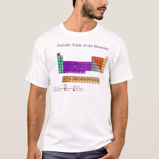 Get Your Chem On T-Shirt