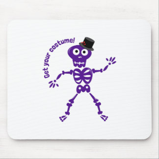 Get Your Costume! Mousepad
