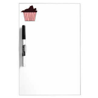 Get your Delicious Cupcake style on. Dry-Erase Board