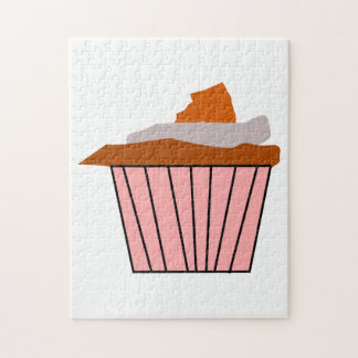 Get your Delicious Cupcake style on. Jigsaw Puzzle