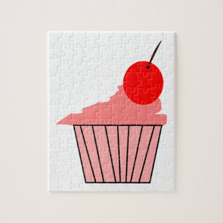 Get your Delicious Cupcake style on. Puzzle