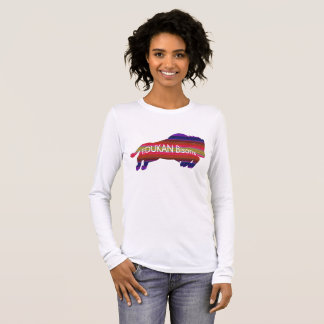 Get your EDDIE the BISON long sleeve t-shirt