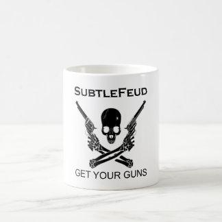Get Your Guns Mug