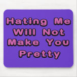Get Your Hate On. Mouse Pad