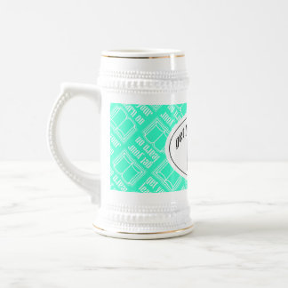 Get Your Learn On Beer Stein