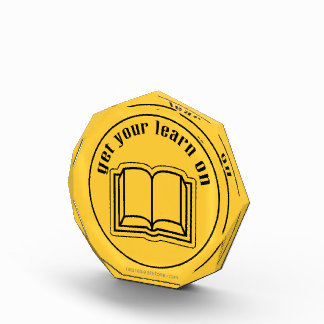 Get Your Learn On School Book Awards
