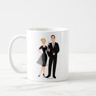 Get Your Martinis Ready! Coffee Mug
