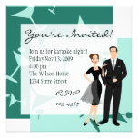 Get Your Martinis Ready! Personalized Invite