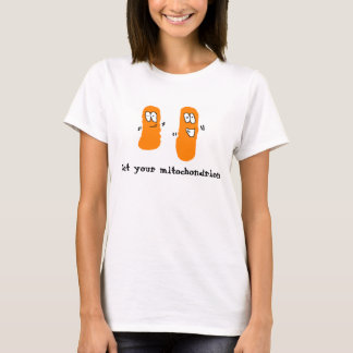 Get your mitochondrion T-Shirt