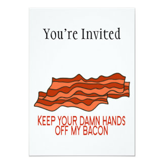 Get Your Own Bacon Card
