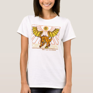 Get Your Own Dragon ~ Amber Sol T-shirt