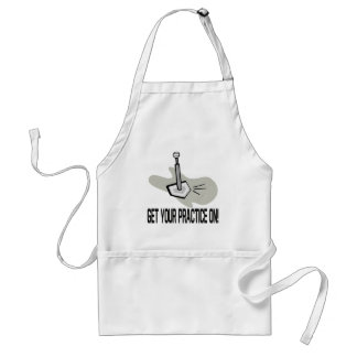 Get Your Practice On Apron