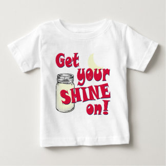 Get your shine on baby T-Shirt