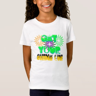 Get Your Shine On! T-Shirt